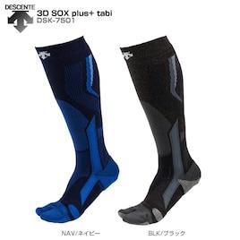 3D SOX PLUS TABI:3D ソックス プラス タビ