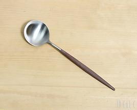 クチポール(Cutipol) GOA/ゴア ブラウン GO05B ディナースプーン/テーブルスプーン