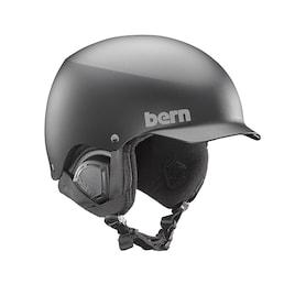 bern (バーン) ヘルメット BAKER ベーカー WINTER MODEL ウインターモデル