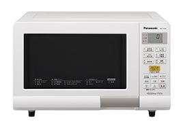 パナソニック エレック オーブンレンジ 15L ホワイト NE-T15A1-W