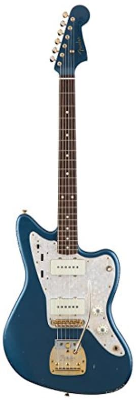 Fender INORAN ソロ20周年記念モデル INORAN ROAD WORN JAZZMASTER 20th anniv. Edition [Made In Mexico]