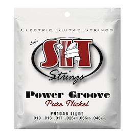 S.I.T エレキギター弦 PN946