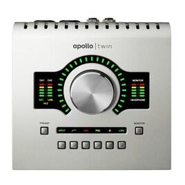 Universal Audio Apollo Twin USB 【国内正規品】