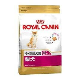 ロイヤルカナン BHN 柴犬 中・高齢犬用 800g