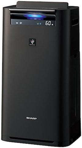 シャープ プラズマクラスター25000搭載 加湿空気清浄機 KI-HS50-H