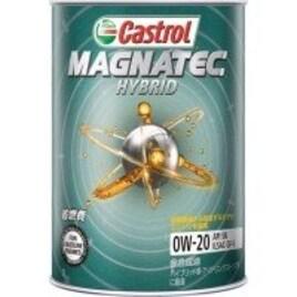 カストロール マグナテック ハイブリッド 0W-20 SN GF-5 全合成油 1L×6