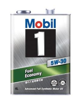 Mobil エンジンオイル モービル1 5W-30 SN/GF5 4L