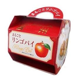 信州 まるごとリンゴパイ