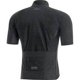 GORE BIKE WEAR Men's Short Sleeve Racing Jersey