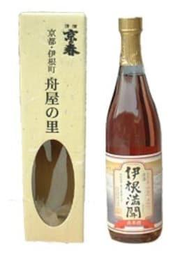 伊根満開 (赤米酒)