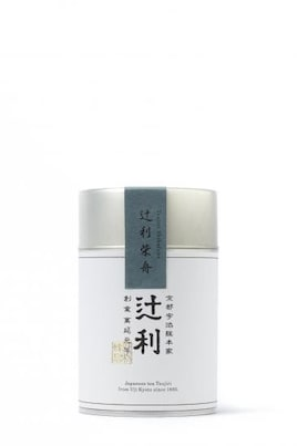 辻利柴舟(100g缶入)