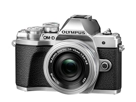 OLYMPUS ミラーレス一眼 OM-D E-M10 MarkII