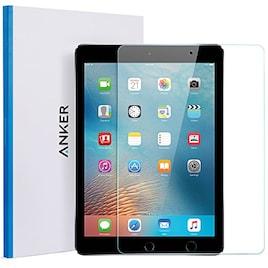 Anker GlassGuard iPad 9.7インチ 液晶保護フィルム