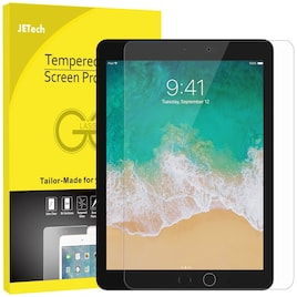 JEDirect iPad Pro 12.9用液晶保護ガラスフィルム