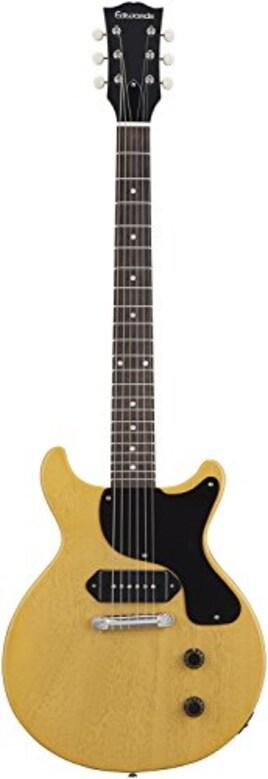 Edwards E-JR-100LT/DC (TV Yellow)