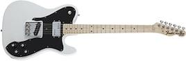 Fender MIJ Traditional 70s Telecaster® Custom Maple Arctic White