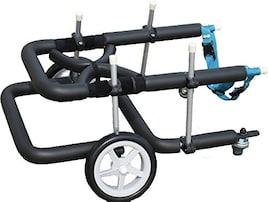 犬用車椅子 4輪