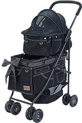 Mother Cart アジリティー
