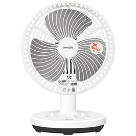 YAMAZEN 卓上型扇風機 YDTF183-WB