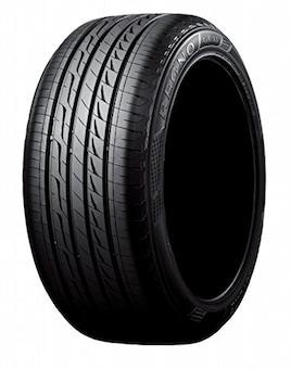 BRIDGESTONE 低燃費タイヤ REGNO GR-XI
