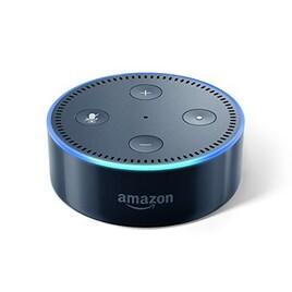 Amazon Echo Dot ブラック