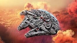 【先行販売】レゴ (LEGO) スター・ウォーズ ミレニアム・ファルコン 75192 (アルティメット・コレクター・シリーズ) プレミアムセット