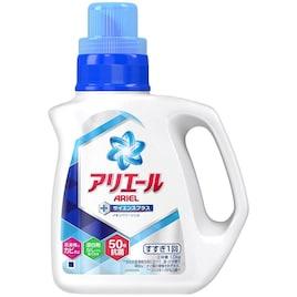 アリエール 洗濯洗剤 液体 イオンパワージェル サイエンスプラス 本体 1.0kg