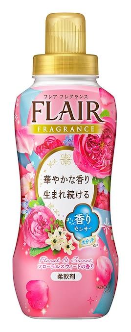 フレアフレグランス フローラルスウィートの香り