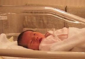 赤ちゃんの大きさ・産道の状態・娩出力がかみ合うと、母子の負担が少ない傾向