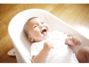 分娩後、会陰の傷をガードするために「円座」があると便利