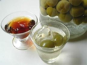 梅酒作り経験者におすすめ!簡単レシピ