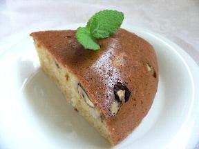 「ライスケーキ」に変身!