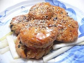 豆腐が入ってふっくら♪鶏つくねの照り煮