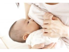 卒乳は赤ちゃんが、断乳はママ側がおっぱいをやめる判断をすること