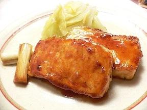15分以内の時短レシピ!お肉の代わりに「豆腐の照り焼き」