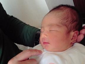 久々の新生児「赤ちゃんってこんなにかわいかったっけ?」を実感