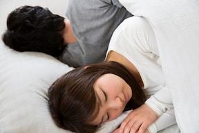 「疲れ過ぎセックスレス」に注意!