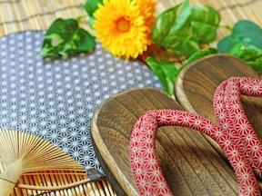 パーソナルカラーの基本タイプ別に選ぶ、和の伝統色