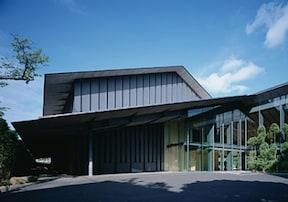 新国立競技場の設計でも注目・隈研吾氏による