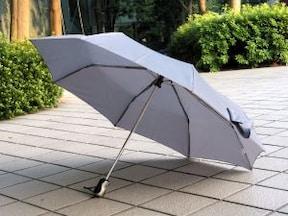 どんな状況でも安心 最高のメンズ折りたたみ傘