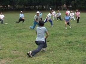 マラソン選手が伝授!「意識して丁寧に」筋肉を伸ばす