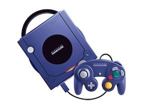 2001年に発売された家庭用ゲーム機