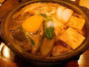 名駅でおすすめの和食ランチと言ったら味噌煮込みうどん!