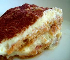 マスカルポーネでイタリア家庭の味が簡単♪