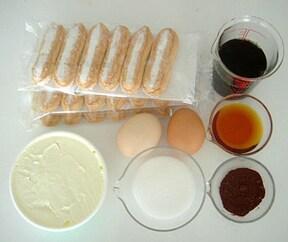 本格派ティラミスが自宅で簡単に楽しめるレシピ