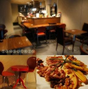 Wine Cafe TAMBOURIN(タンブラン)