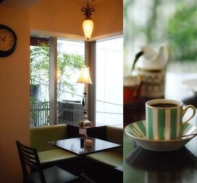 Cafe Facon(カフェ・ファソン)