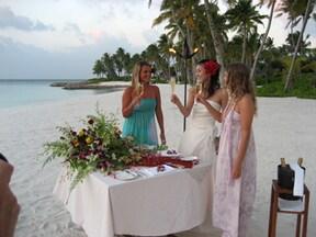 結婚式の服装で、やってはいけない5つのタブー