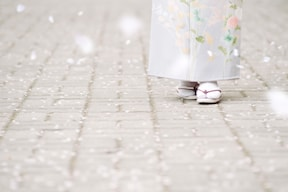 結婚式で親族が着物を着る場合!未婚・既婚、年齢は?
