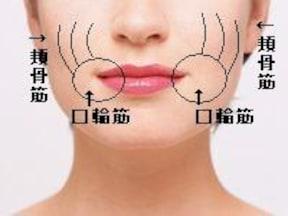表情筋を使っている女性は「ほうれい線」が目立ちにくい